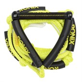 "Ronix 10"" Surf Handle + 25 ft Bungee Surf Rope 2015"