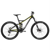 Devinci Troy Carbon XP Complete Mountain Bike 2015