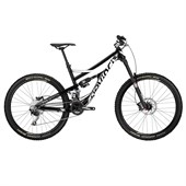 Devinci Spartan Carbon XP Complete Mountain Bike 2015