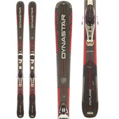 Dynastar Outland 80 XT Skis + NX 12 Fluid Demo Bindings - Used 2014