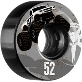 Bones ATF Mudder Fudder Skateboard Wheels