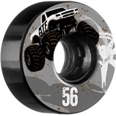 Bones ATF Mudder Fudder 80a Skateboard Wheels