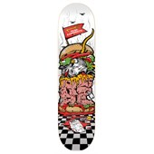 Real Ramondetta Animal Style Skateboard Deck