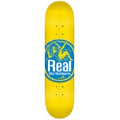 Real Slick as Fruit LG Skateboard Deck