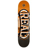 Real Renewal Stacked 7.75 Skateboard Deck