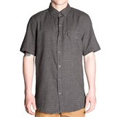 Coalatree Organics Loma Short-Sleeve Button-Down Shirt