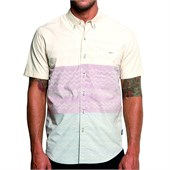 Roark Ngor Short-Sleeve Button-Down Shirt