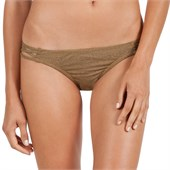 Volcom Smoke Signals Full Bikini Bottom - Women's