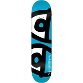 Krooked Maximeyes XL Skateboard Deck