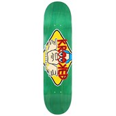 Krooked Arketype 8.06 Skateboard Deck