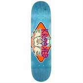 Krooked Arketype SM Skateboard Deck