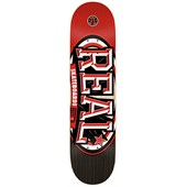 Real Renewal Stacked LG Skateboard Deck