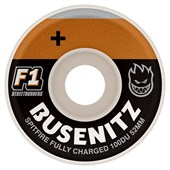 Spitfire Busenitz Charged Skateboard Wheels