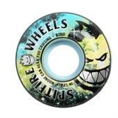 Spitfire 80HD Fire in the Sky 80a Skateboard Wheels