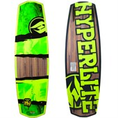 Hyperlite PBJ Jr. Wakeboard - Big Boys' 2015