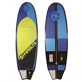 Hyperlite Landlock Wakesurf Board 2015