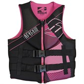 Hyperlite Youth Indy CGA Wakeboard Vest - Big Girls' 2015