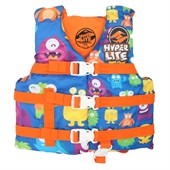 Hyperlite Child Unite CGA Wakeboard Vest - Little Kids' 2015