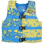 Hyperlite Youth Unite CGA Wakeboard Vest - Little Kids' 2015