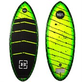 Byerly Wakeboards Buzz Wakesurf Board 2015