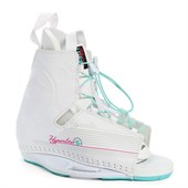 Hyperlite Allure Wakeboard Bindings - Women's 2015