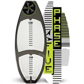 Phase Five Hammerhead Wakesurf Board 2015