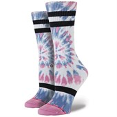 Stance Freedom Fire Socks - Women's