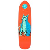 Welcome Owlcat 8.6 On Squidbeak Skateboard Deck