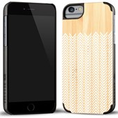 Recover White Feather iPhone 6 Case
