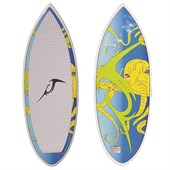 Inland Surfer Tako Wake Surfboard 2015