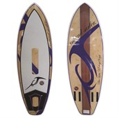 Inland Surfer Blue Lake V2 Wake Surfboard 2015