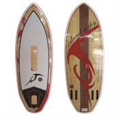 Inland Surfer Red Rocket Wakesurf Board 2015