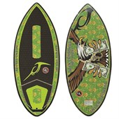 Inland Surfer 4-Skim Sean Pro Wake Surfboard 2015