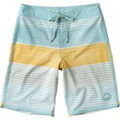 RVCA Sunday Stripe Boardshorts