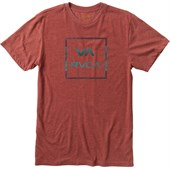 RVCA VA All The Way Strip T-Shirt