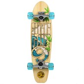 Sector 9 Soup Bowls Longboard Complete