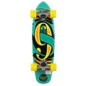 Sector 9 The Steady Cruiser Complete 2014