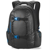 DaKine Mission Blackout Backpack 25L