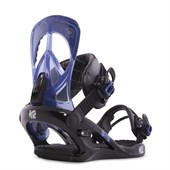 K2 Yeah Yeah Snowboard Bindings - Women's 2015