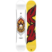 K2 Hit Machine Grom Snowboard - Big Boys' 2015