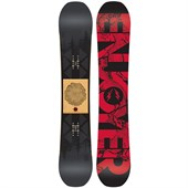 K2 Turbo Dream Enjoyer Snowboard 2015