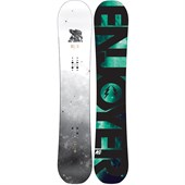 K2 Wowpow Enjoyer Snowboard - Women's 2015