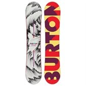 Burton Feelgood Snowboard - Blem - Women's 2015