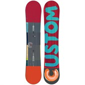 Burton Custom Flying V Snowboard - Blem 2015