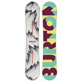 Burton Feelgood Flying V Snowboard - Blem - Women's 2015