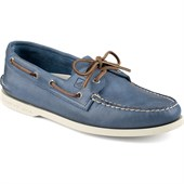 Sperry Top-Sider A/O 2-Eye Burnished Shoes