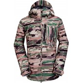 Volcom Shadow Hill Insulated Jacket