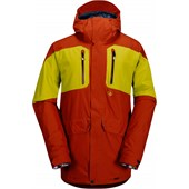 Volcom Ex 4-Way Jacket