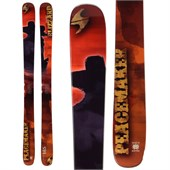 Blizzard Peacemaker Skis 2015