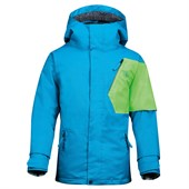 Volcom Conquer Insulated Jacket - Big Boys'